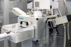 Atomic Layer Deposition System ALD LL with ALD Real Time Monitor
